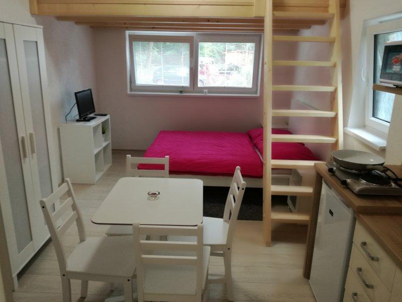 Apartmán Sofie Třeboň