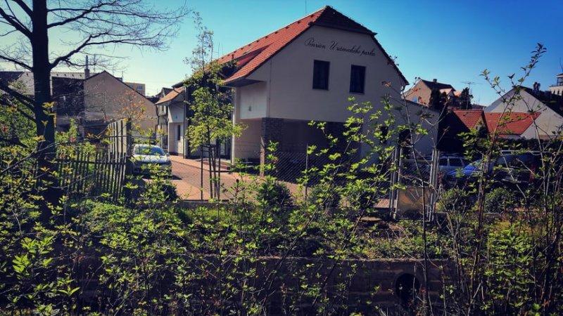 Penzion U zámeckého parku