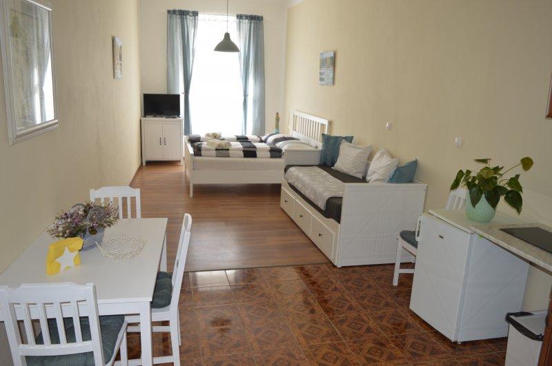 Ubytování v Třeboni