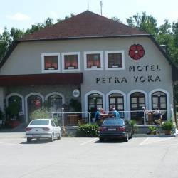 Restaurace Petra Voka
