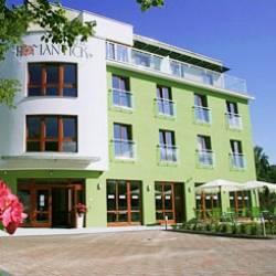 Řízková restaurace Kopretina