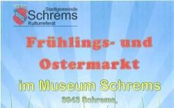 Schrems - trhy