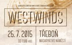 koncert Westwinds