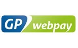 GP webpay logo