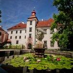The State Castle of Třeboň