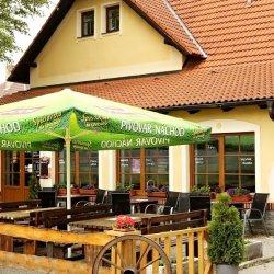 Restaurace Pod Kopečkem